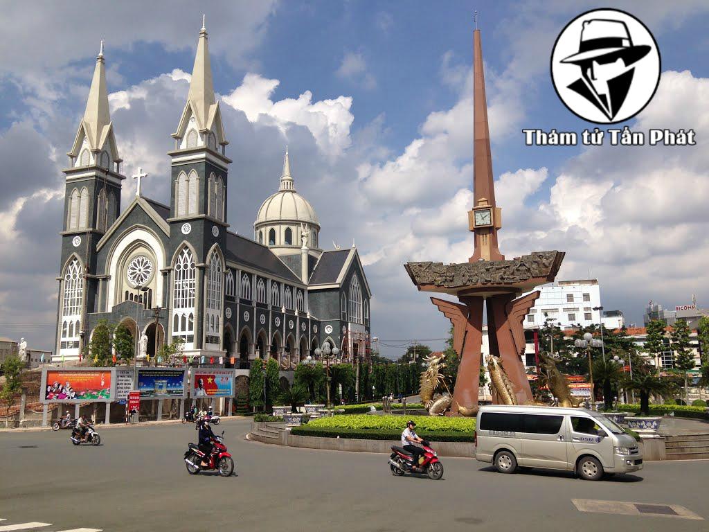 Công ty thám tử tư tại Tp. Thủ Dầu Một uy tín tỉnh Bình Dương