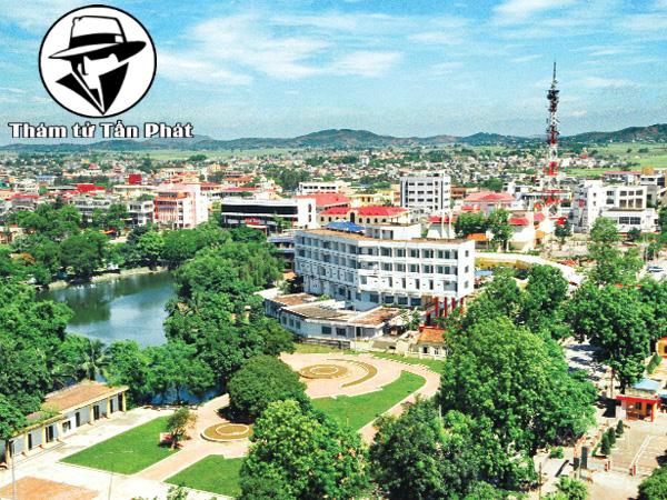 Dịch vụ thám tử An Giang 2017