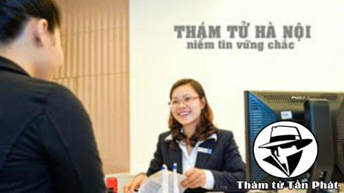 Văn phòng thám tử uy tín tại Hà Nội