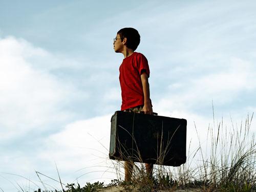 Cùng dịch vụ thám tử phân tích trẻ em bỏ nhà đi bụi