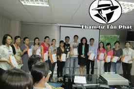 Công ty dịch vụ thám tử tư giá rẻ Quận 7 Sài Gòn, Tphcm
