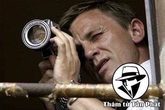 Thám tử theo dõi ngoại tình Quận Gò Vấp có giá rẻ nhất Tphcm