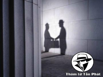 Công ty thám tử Tấn Phát điều tra an ninh công ty chuyên nghiệp nhất