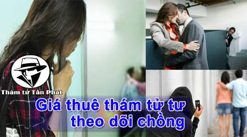 Thám tử điều tra chứng cứ ngoại tình chuyên nghiệp nhất Việt Nam