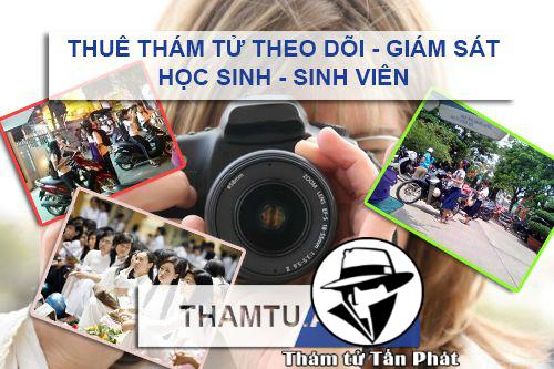 Dịch Vụ Thám Tử Giám Sát Con Cái Tại Quận Tân Phú
