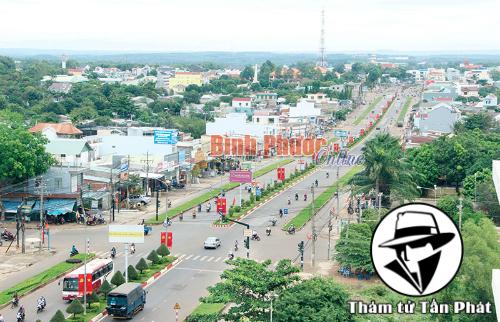 Thuê thám tử tại Bình Phước theo dõi ngoại tình uy tín