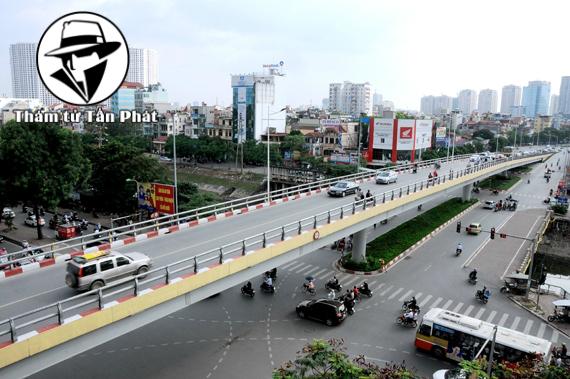 Thám tử quận Thanh Xuân