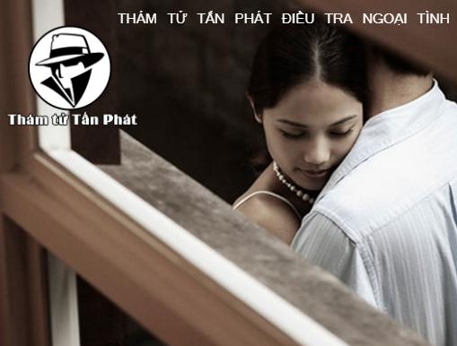 Thám tử tư quận Bình Tân