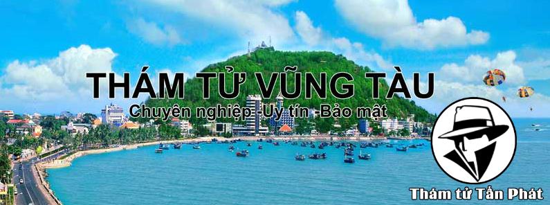 Dịch vụ thám tử theo dõi ngoại tình ở Vũng Tàu