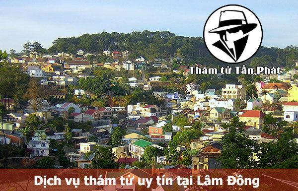 Thám tử tư Bảo Lộc Lâm Đồng theo dõi vụ ngoại tình của cặp đũa lệch.