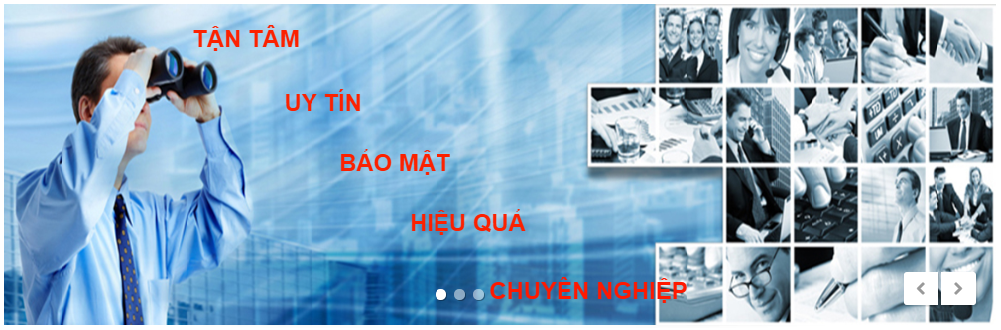 Thám tử uy tín tphcm, văn phòng thám tử tư Sài Gòn.