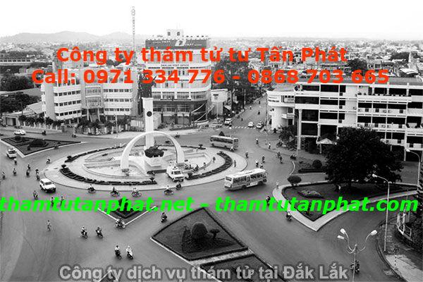 Giá thuê thám tử tư uy tín Buôn Ma Thuột Đắk Lắk (2019)
